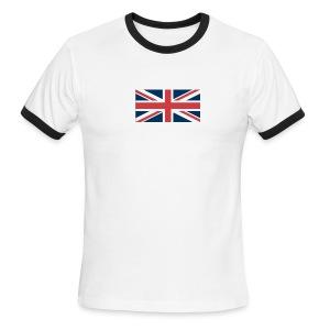 UK Tradition - Men's Ringer T-Shirt