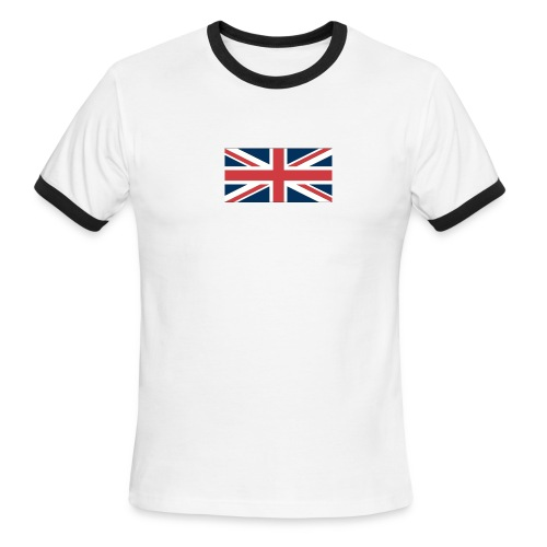 UK Tradition - Men's Ringer T-Shirt