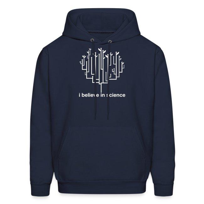 Tree of Life: Hooded Sweatshirt