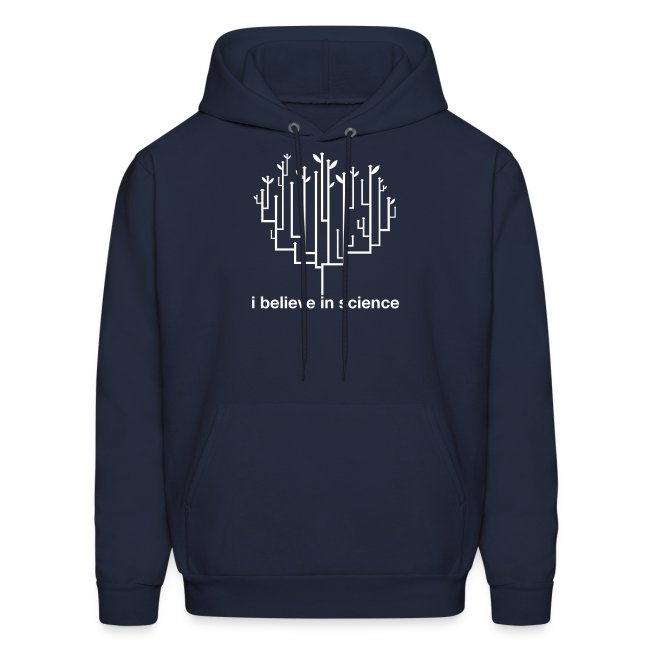 Tree of Life: Hooded Sweatshirt