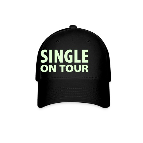 Singel On Tour Hat - Baseball Cap