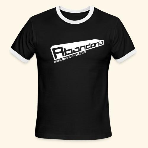 Abandonia - Men's Ringer T-Shirt