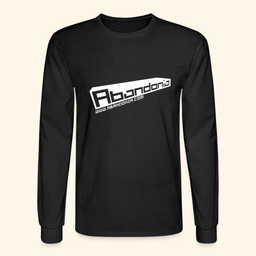 Abandonia - Men's Long Sleeve T-Shirt