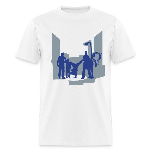 Da Corna - Men's T-Shirt