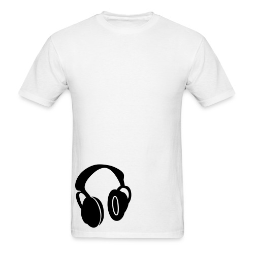 Crystal Clear - Men's T-Shirt