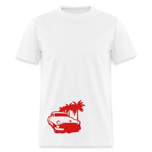 LOWRIDERZ - Men's T-Shirt