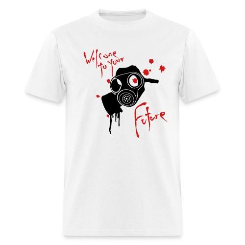 Anti-War - Men's T-Shirt