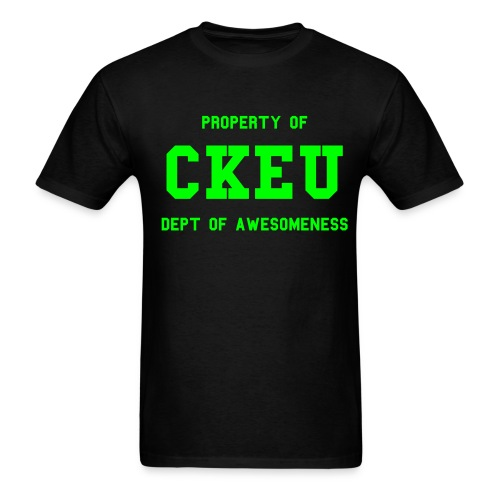 cke school spirit - Men's T-Shirt