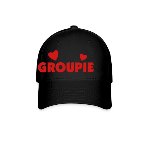 Otto flex pro style black hat - Baseball Cap