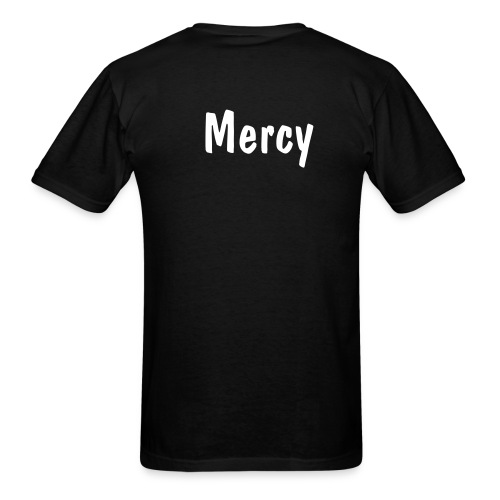 MWR Mercy T - Men's T-Shirt