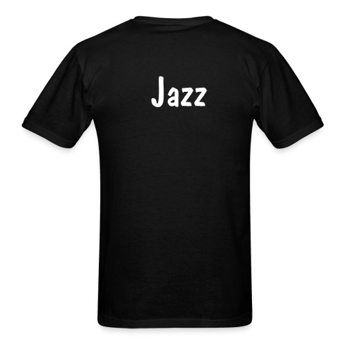 MWR Jazz T - Men's T-Shirt