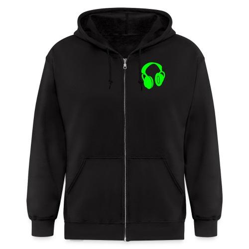 tamidj hoodie  zip - Men's Zip Hoodie