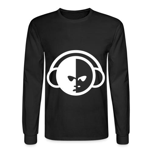 Mix Master T - Men's Long Sleeve T-Shirt