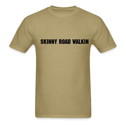 SRW - Men's T-Shirt