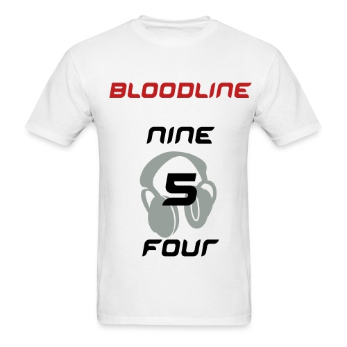 NINE5FOUR - Men's T-Shirt