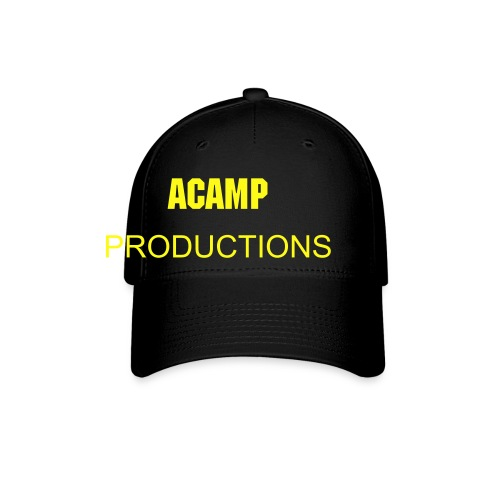 A-CAMP PRODUCTIONS CAP - Baseball Cap
