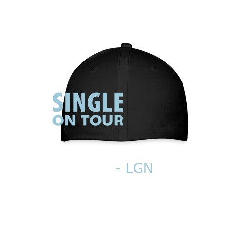 single on tour hat - Baseball Cap
