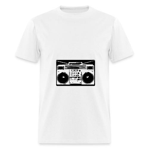 2 LOUD??? - Men's T-Shirt