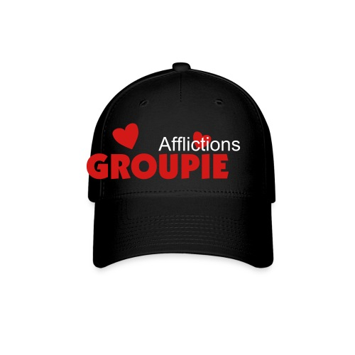 Official Affliction Groupie Hat - Baseball Cap