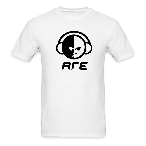 ARE Lightweight cotton T-Shirt - Men's T-Shirt