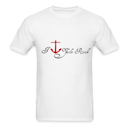 Yacht Rock.. For Smooth Dudes - Men's T-Shirt
