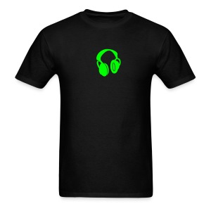 green tamidj - Men's T-Shirt