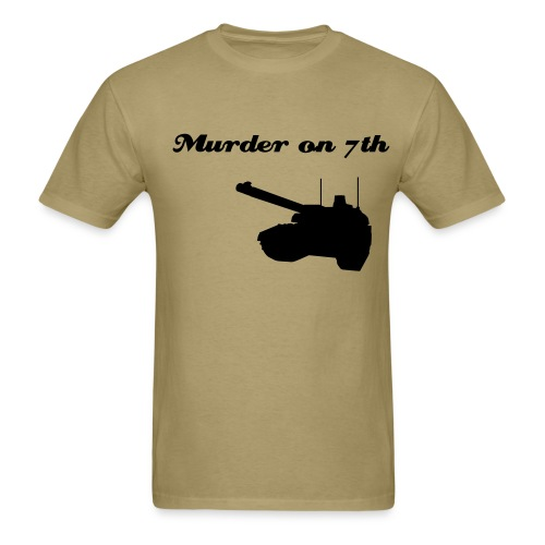 Awesome Tank - Men's T-Shirt