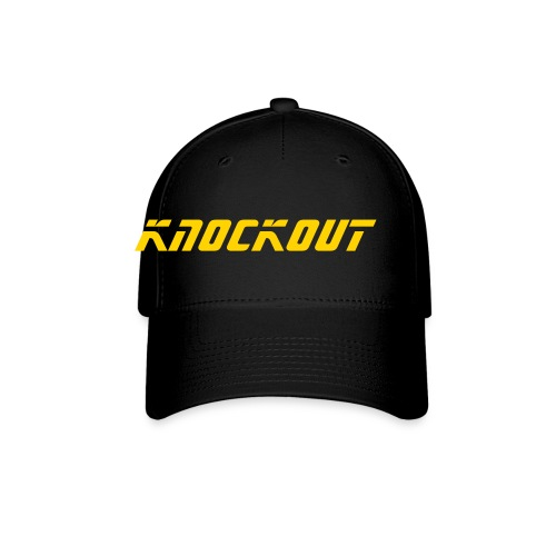 Knockout 06 hat - Baseball Cap