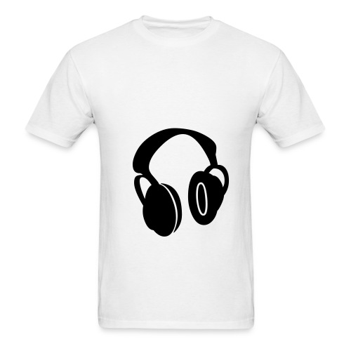 Got Music Lightweight T-Shirt - Men's T-Shirt