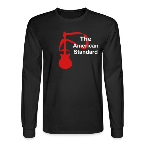The Coolest Long Sleeve - Men's Long Sleeve T-Shirt