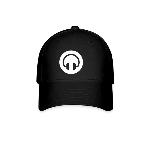Headphonehat - Baseball Cap