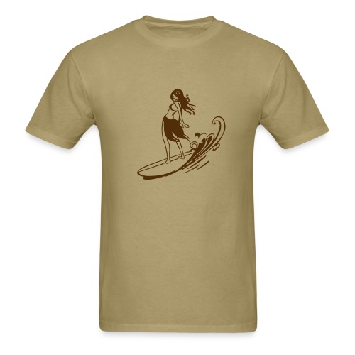 Aloha - Men's T-Shirt
