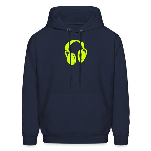 tamidj hoodie blue - Men's Hoodie