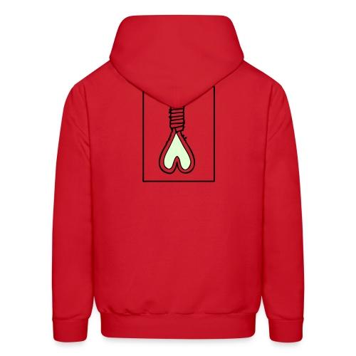 Sweater4 - Men's Hoodie