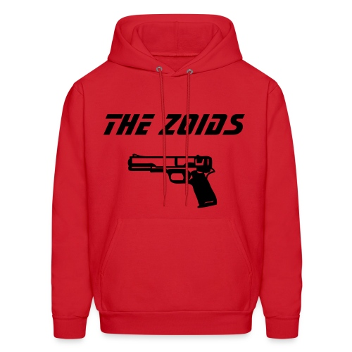 The Zoids Sweatshirt - Men's Hoodie