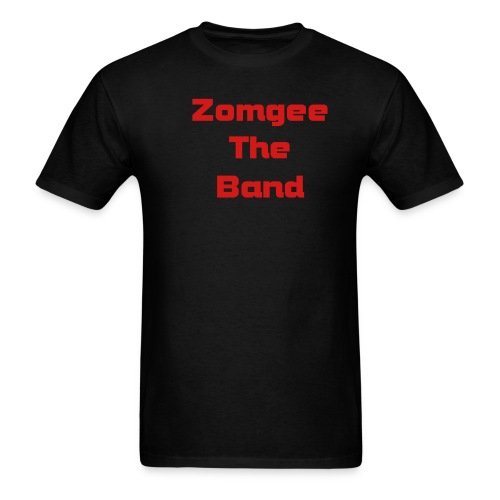 The CHEAPEST Zomgee Tee for girls AND guys - Men's T-Shirt