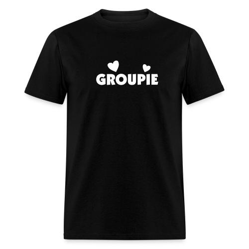 Groupie Girls T - Men's T-Shirt