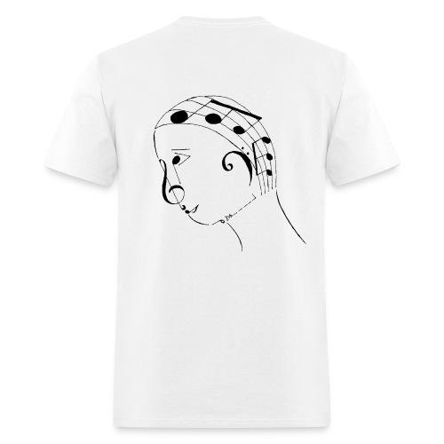 Boy Geek T-shirt - Men's T-Shirt