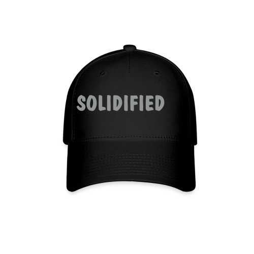 solidified hat - Baseball Cap