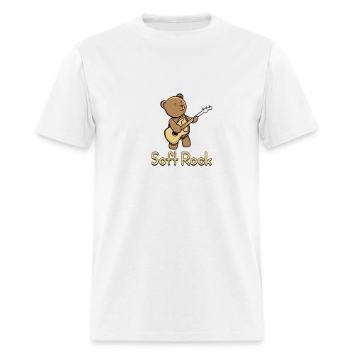 Soft Rock - Men's T-Shirt