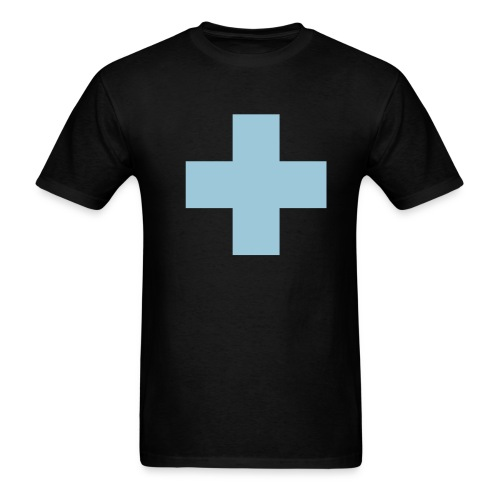 cross - Men's T-Shirt
