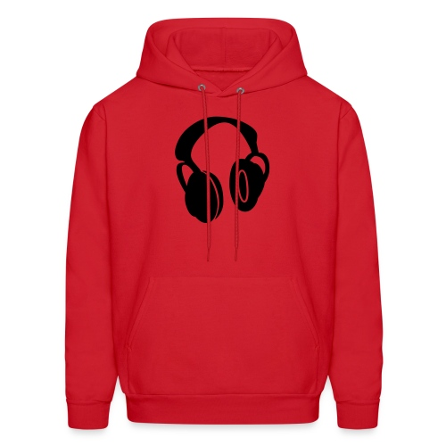 Phones - Men's Hoodie