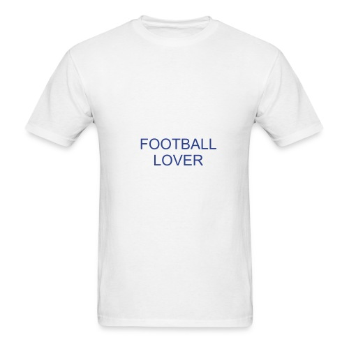 M-FOOTBALL SHIRT - Men's T-Shirt