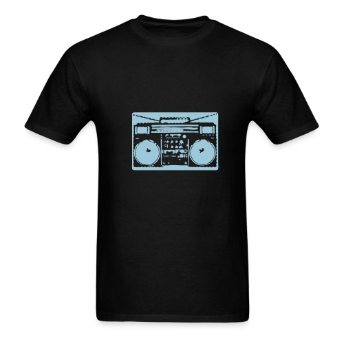 stereo - Men's T-Shirt