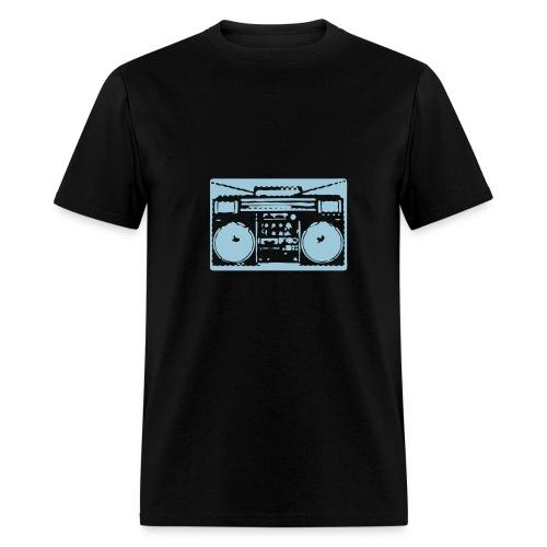 stereo - Men's T-Shirt