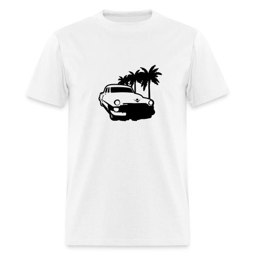 Havanna Nights - Men's T-Shirt