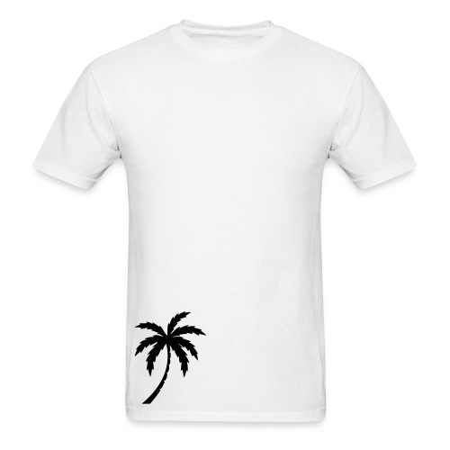 Small Palm - Men's T-Shirt