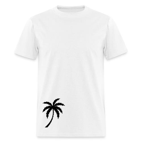 Small Palm - Men's T-Shirt