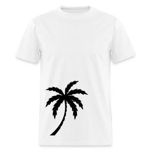 Large Palm - Men's T-Shirt