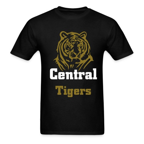 High Schools - Men's T-Shirt